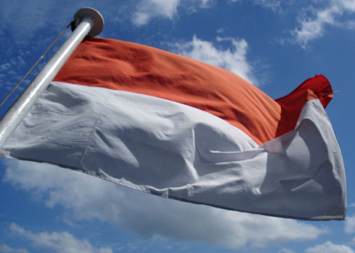 the indoneisa nation